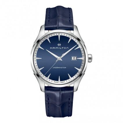 Hamilton Jazzmaster Quartz Men's Watch