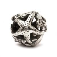 Trollbeads Treasures Bead Silver