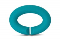 Rubber X, Turquoise