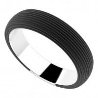 Zancan Silver Ring EXA109-N