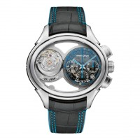 Hamilton Jazzmaster Face 2 Face Limited Edition Men's Watch H32856705