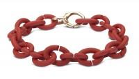 Feminine Twist Bracelet